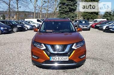 Nissan X-Trail 1.6 DIG  2017