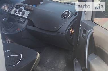 Renault Kangoo пасс. 76kw 2013
