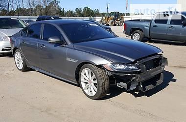 Jaguar XFR SPORT 2016