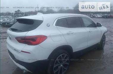 BMW X2 XDRIVE 2018