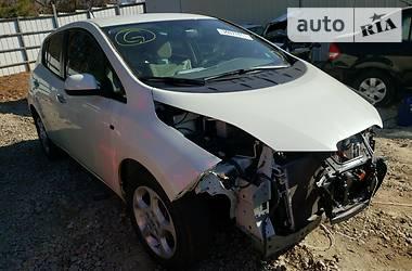 Nissan Leaf SV 24kw 2012