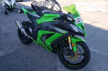Kawasaki ZX  2013