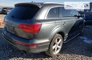 Audi Q7 Premium S 2008