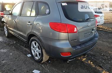 Hyundai Santa FE SE 2009