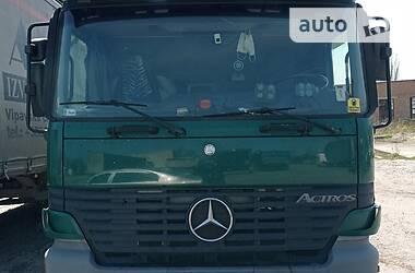 Mercedes-Benz Actros  2003