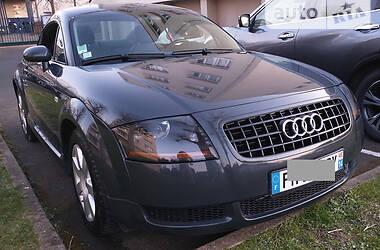 Audi TT TURBO 2004