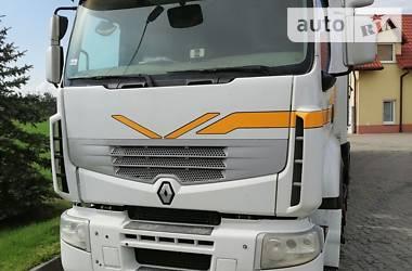 Renault Premium  2012