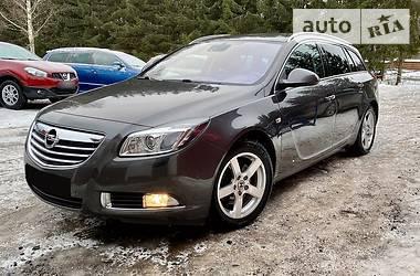 Opel Insignia  2010