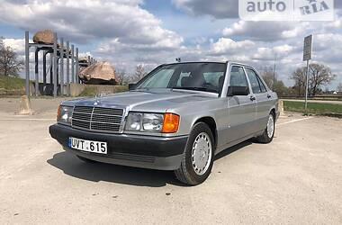 Mercedes-Benz 190 190E 1.8 1991