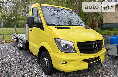 Mercedes-Benz Sprinter 519 груз.  2014