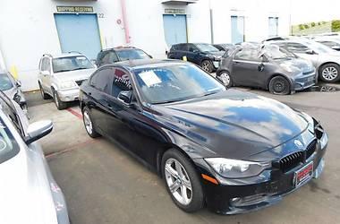 BMW 320 xDrive 2014