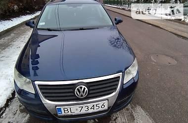 Volkswagen Passat B6 2.0 tdi cbab 2009