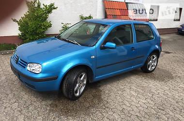 Volkswagen Golf IV ocean 2005