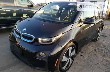 BMW I3 REX  2017
