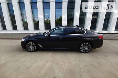 BMW 530 530 d 2017