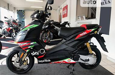 Aprilia SR 50 R GP 2019