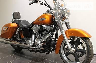 Harley-Davidson FLDE FLD 2014