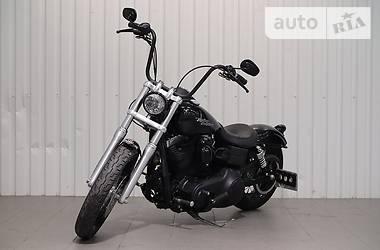 Harley-Davidson Dyna Street 2009