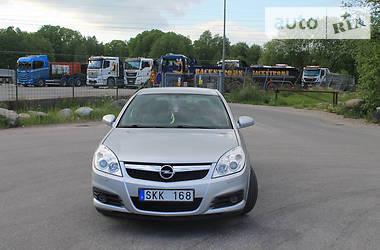 Opel Vectra C 2008 2007