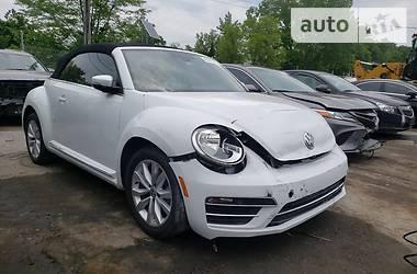 Volkswagen Beetle S SE 2017
