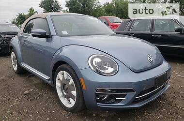 Volkswagen Beetle EXL 2019
