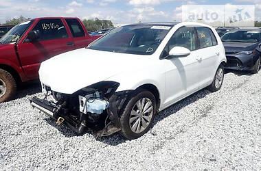 Volkswagen Golf VII  2018
