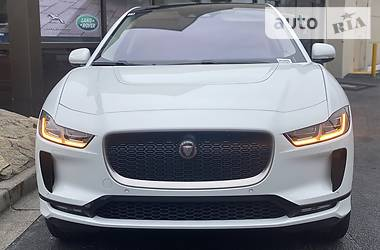 Jaguar I-Pace SE 2020