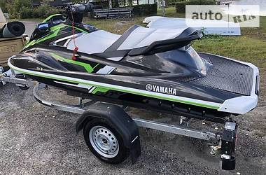 Yamaha VXR 110 2017