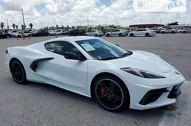 Chevrolet Corvette  2LT 2021
