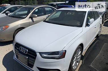 Audi A4 Quattro Premium Plus 2012