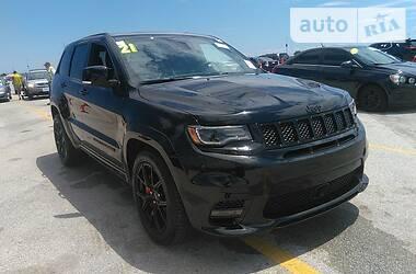 Jeep Grand Cherokee SRT 2021