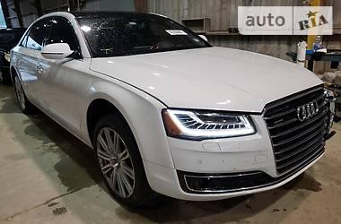 Audi A8 L QUATTRO 2015