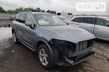 Volvo XC90  T5 Momentum 2018