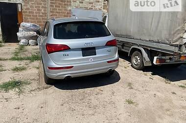 Audi Q5 Premium Plus 2013