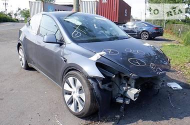 Tesla Model Y Dualmotor Longrange 2020
