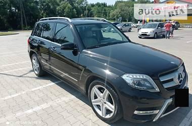Mercedes-Benz GLK 220  2013