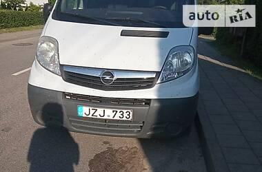 Opel Vivaro груз.-пасс.  2008