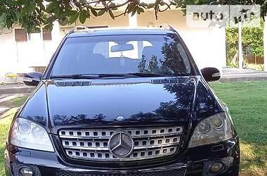 Mercedes-Benz ML 320  2007