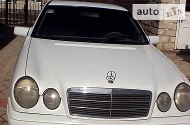 Mercedes-Benz E-Class 210 1997