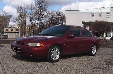 Ford Contour SE  (Mondeo) 1995