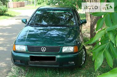 Volkswagen Polo Classic AEX 1997