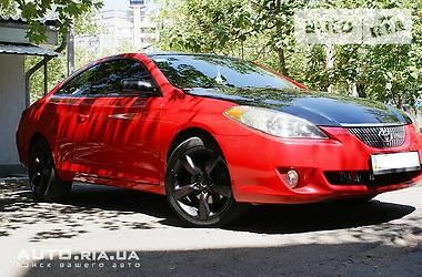 Toyota Solara SLE 2005