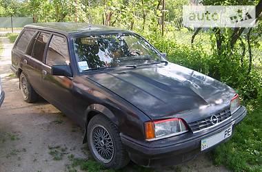 Opel Rekord Caravan 1984