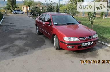 Nissan Primera P11 1997