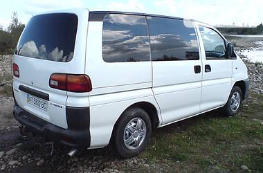Mitsubishi L 400 пасс. 1998