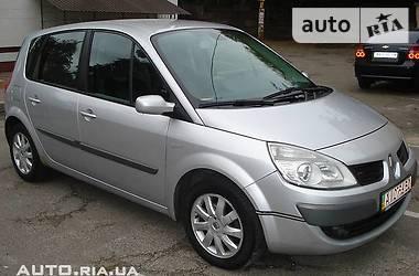 Renault Scenic 1.6I 2007