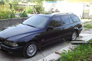 BMW 520 touring 1999