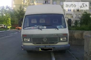 Volkswagen LT груз. LT 45 1994