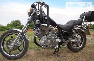 Yamaha Virago 750 1993