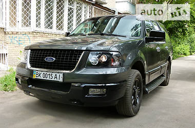 Ford Expedition XLT 1996